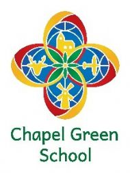 Thank you from Chapel Green School